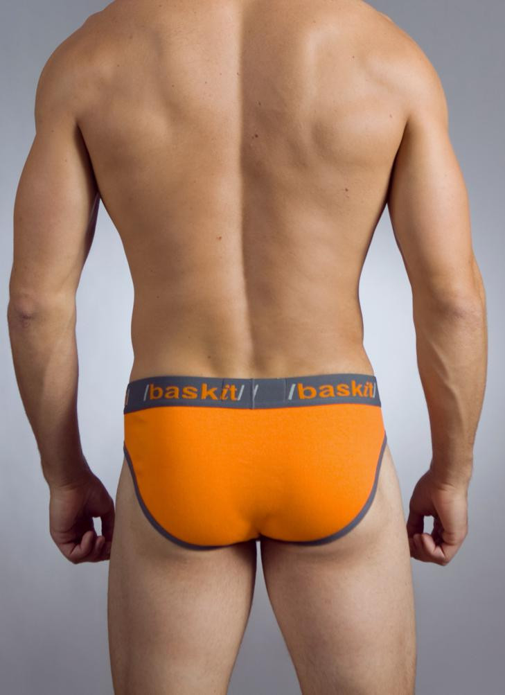 Not only sporty, supportive and sexy this Brief is also smart - like a reflection of your self.  Our brief provides the right support and lift to keep you feeling great.