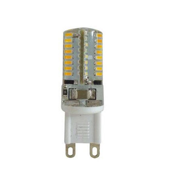 Eurolamp G9- LED light , 3W, Warm White