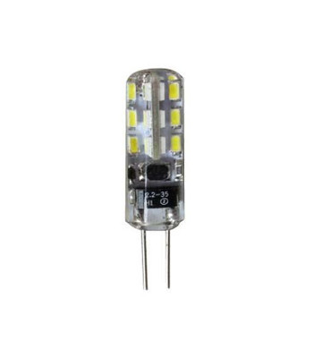 Eurolamp G4  LED light , 1,5W, Cool White