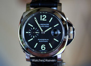 Panerai PAM 104 Luminor Marina Automatic Date 44 mm