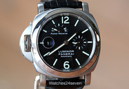 Panerai PAM 123 Luminor Marina Destro Power Reserve 44mm
