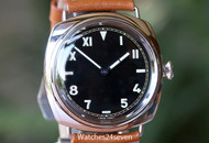 Panerai PAM 249 Radiomir California Dial 1936 Historic Special Edition 47 mm