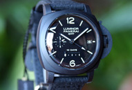 Panerai PAM 335 Luminor 1950 10 Days GMT Ceramic 44mm