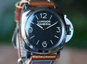 Panerai PAM 372 Luminor Historic 3 day 1950 Case 47 mm