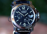 Panerai PAM 90 Power Reserve Luminor Marina 44 mm