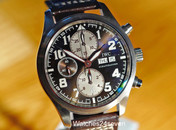 IWC St. Exupery Pilots Chronograph Special Edition Ref. IW371709