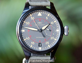 IWC Big Pilot Top Gun Miramar 7 Day Automatic 48 mm Ref. IW501902