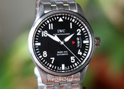 IWC Pilot's Mark XVII on Bracelet Model IW326504