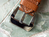 Pre V Style Polished SS Buckles $18.00 USD