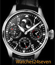 IWC Big Pilot Platinum Perpetual Calendar Sincere LTD of 25