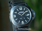 Panerai PAM 28 L Power Reserve PVD Special Ed 2009