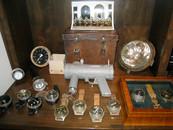 Vintage Panerai Collectibles. Not for Sale!