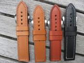 DIRK Straps Made in Italy Cuoio Toscane