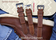 Red Wing Boot Straps Handcrafted