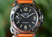 Panerai PAM 01 Pre A Luminor Marina 44mm, RARE!