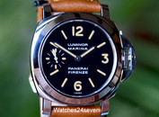 Panerai PAM 0001Q Luminor Marina Firenze Special Edition 44mm