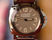 Panerai PAM 663 Luminor 1950 3 Days Acciao 47mm Special Edition