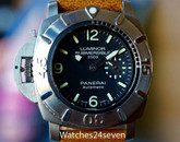 Panerai PAM 358 Submersible Destro 2500 Meters Chronopassion LTD, 47mm