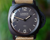 Panerai PAM 375 Luminor Composite 1950 3 DAYS LTD 47mm