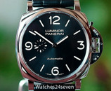 Panerai PAM 674 Luminor Due 3 Days Automatic Acciaio 45mm
