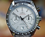 Omega Speedmaster Professional Grey Side of the Moon Chronograph 44mm