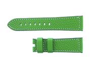 Hermes Style Preshrunk Calf 26/22 Lime Green