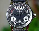BRM Automatic Date Classic Racing Style 44m, Ref. V6-44-GT-CN-AG