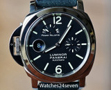Panerai PAM 123 G Luminor Marina Destro Power Reserve 44mm