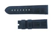 Panerai OEM Black Alligator 24/22mm