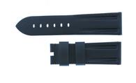 Panerai OEM Black 24/22mm