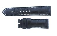 Panerai OEM Dark Brown Alligator 24/22mm