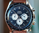 Omega Speedmaster Moonwatch Speedy Tuesday Anniversary LTD, ON HOLD