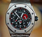 Audemars Piguet Royal Oak Alinghi Dual Time 42mm LTD of 1000 pcs