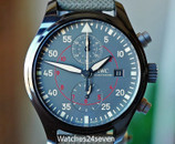 IWC Pilots Chronograph Top Gun Miramar Ceramic 44.5mm