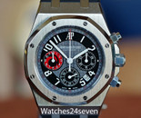Audemars Piguet Royal Oak Chronograph Alinghi City of Sails LTD 39mm
