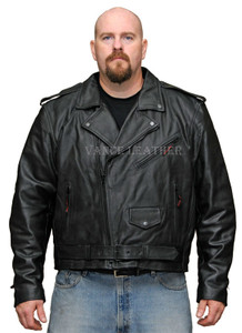 MEN'S MC JACKET
