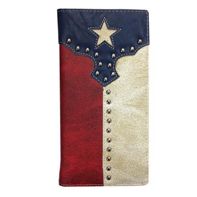 Star Long Wallet