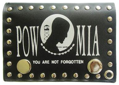 Pow Mia Wallet