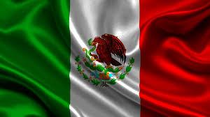 Mexico 3x5 Flag