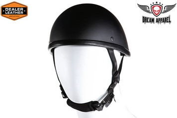 Smokey Shiny Motorcycle Novelty Helmet