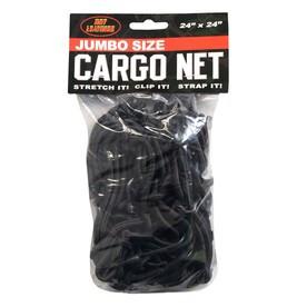 Jumbo Motorcycle Storage Cargo Net