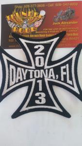 2013 Daytona FL