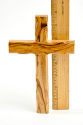 Catholic Cross (8 inches)