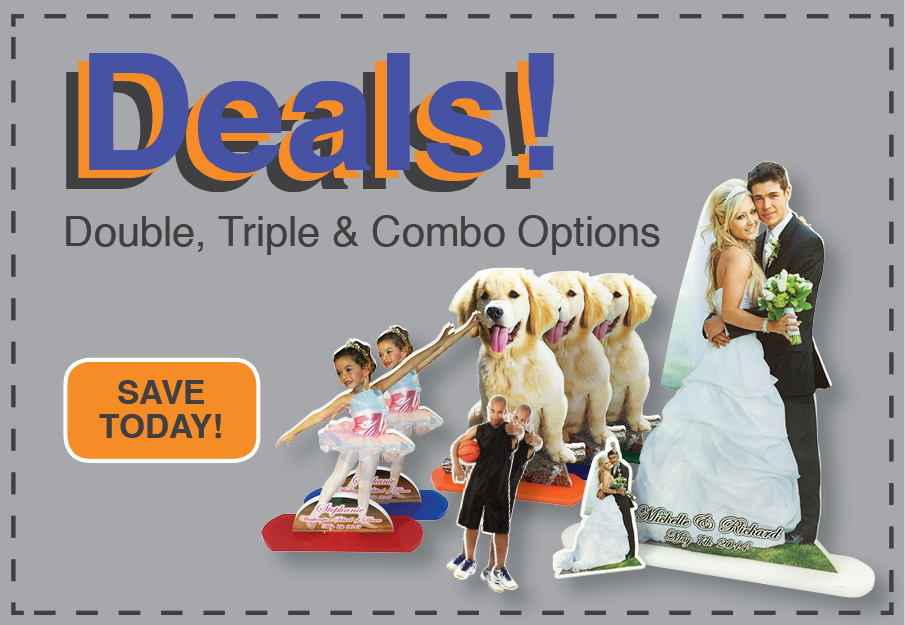 Photo Cut Out Deals Ad
