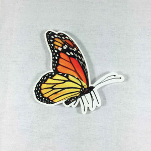 Butterfly Magnet - 5 inch