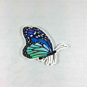 Butterfly Magnet - 3 inch
