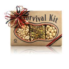 Survival Kit - Fancy Nuts