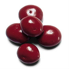 austiNuts Pastel Chocolate Cherries are a Cherry & Chocolate creation that will be a hit at your next event!  Contains: Milk Chocolate, Cocoa, Dried Cherries, and Sugar  Price per 1lb.