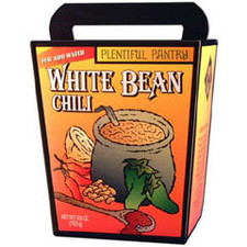 austiNuts carries Plentiful Pantry® Bean Chili Soup to help you customize care packages, build baskets, or when you are just in the mood for some good quality soup.