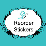 Reorder Stickers